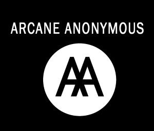 Arcane Anonymous