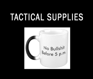 Tactical Supplies