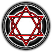 hexagram-star-md